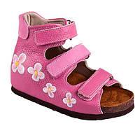 Дитяче взуття для вальгусної стопи, фото 1