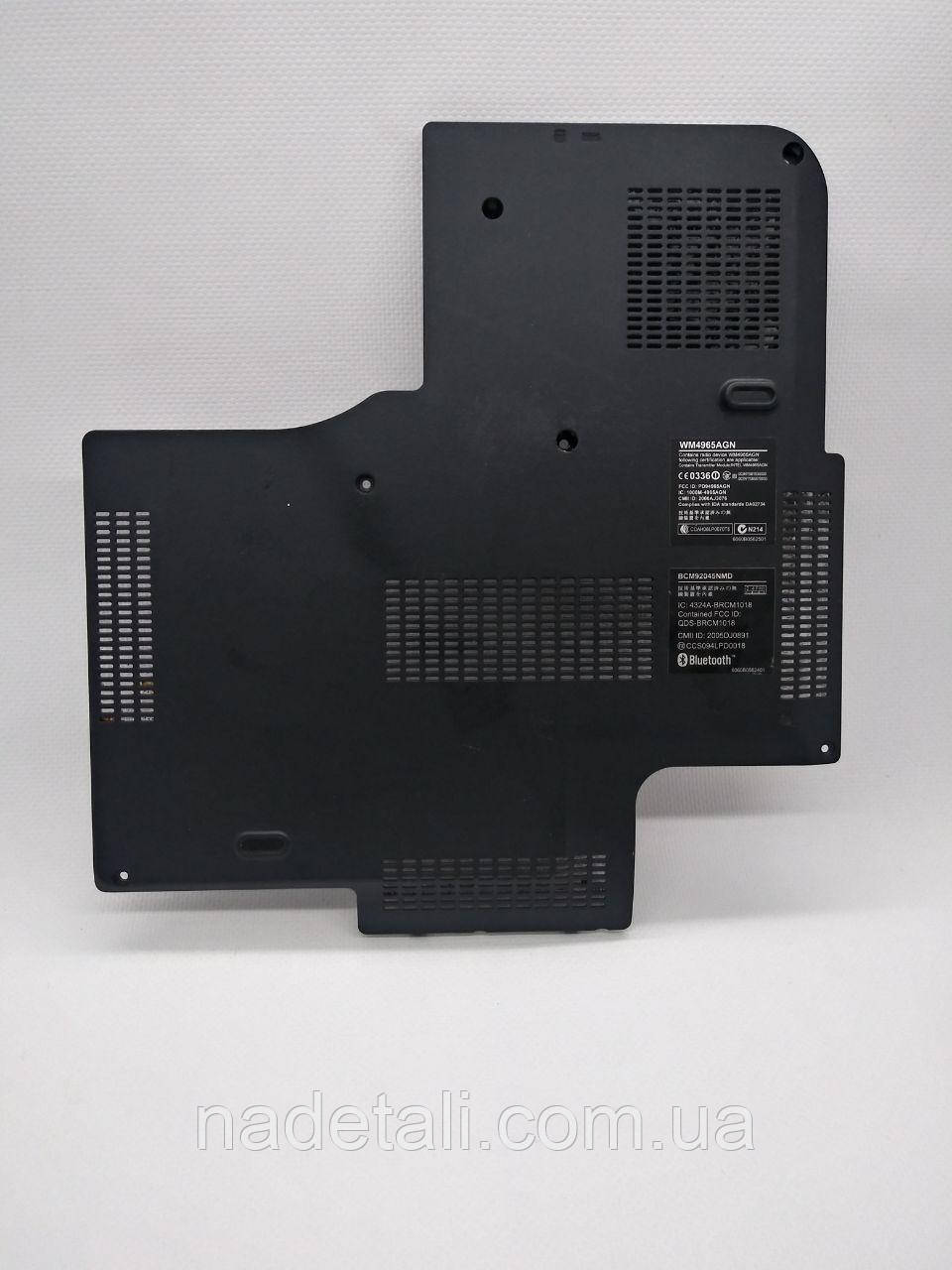 Сервисная крышка Acer Aspire 6920  6070B0257901