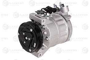 Компрессор кондиционера S80 (06-)/XC60 (08-)/XC70 (07-) 2.4D/2.5T  LCAC 1054  Luzar 36001373 30780443 31305833
