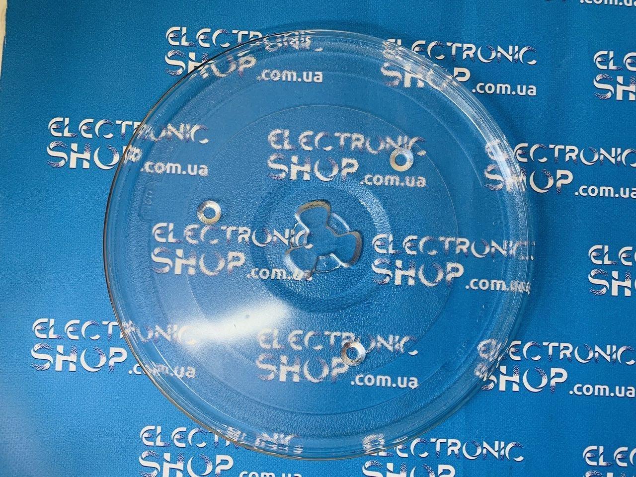 Тарілка мікрохвильовки ELECTROLUX ORIGINAL 27 см