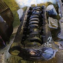 Блок цилиндров CP 2.4 D VOLKSWAGEN LT VOLVO 740 дизель Двигатель двигун мотор