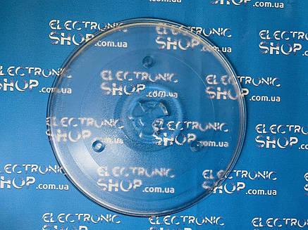 Тарілка мікрохвильовки ELECTROLUX ORIGINAL 27 см, фото 2