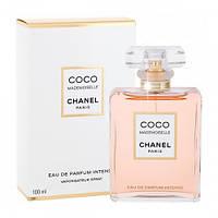 Женские духи  Chanel Coco Mademoiselle 100 ml edt (Шанель Коко Мадмуазель)