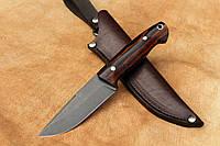 """Нож ручной работы """"Classics"""" из австрийской порошковой стали m390"""
