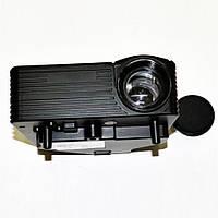 Проектор портативный мультимедийный W662 H80 Black