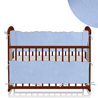 Защита в кроватку Premium Беби-Текс SKL11-218896