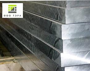 Плита алюминиевая 70 мм АМг6 коррозионностойкий сплав., фото 2