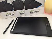 Графический планшет для рисования и заметок со стилусом lcd writing tablet, графічний планшет