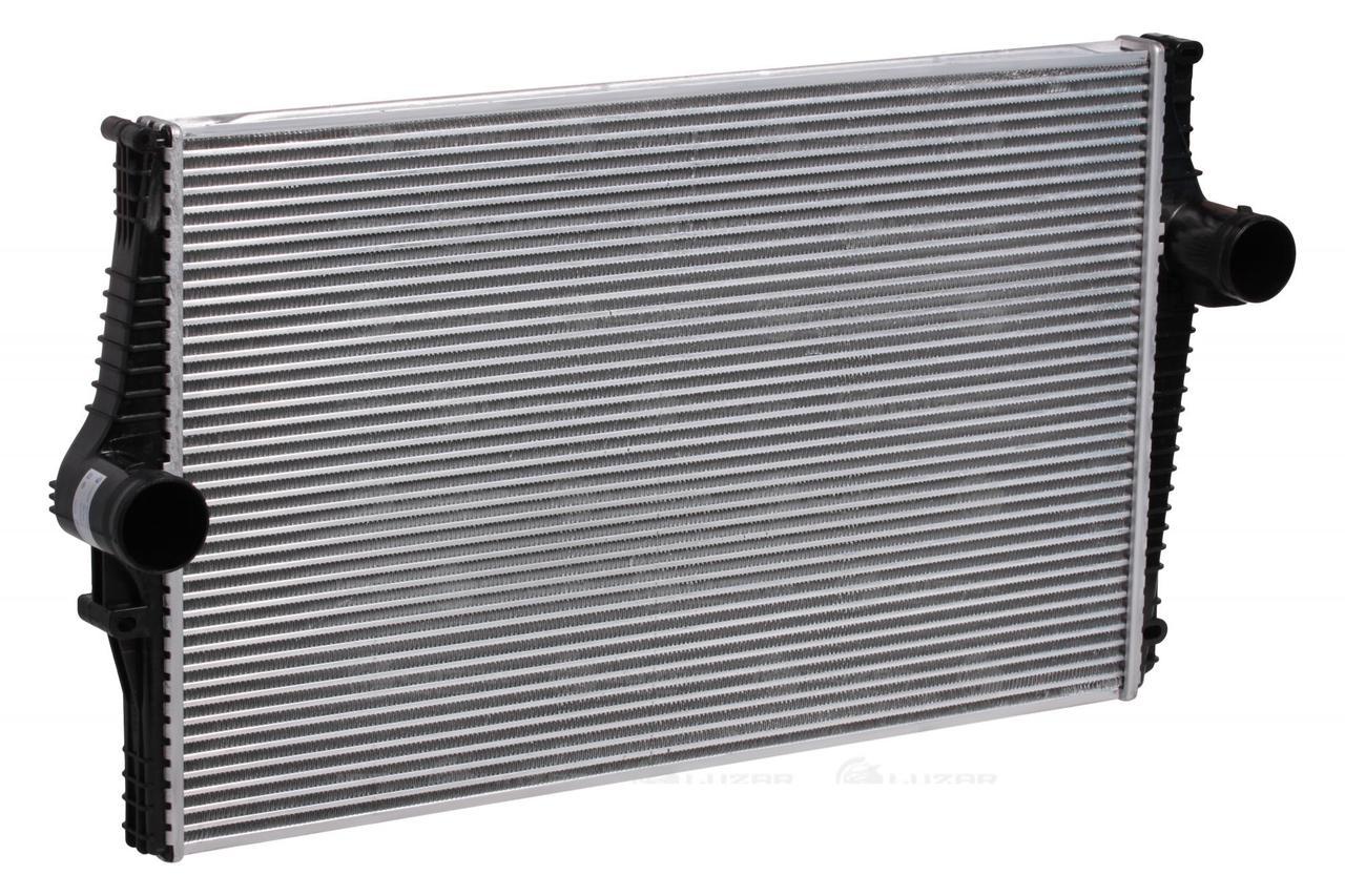 Радиатор интеркулера XC90 (02-) 2.4D  LRIC 1057 Luzar 30748808 31274553 30741579
