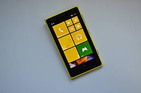 Смартфон Nokia Lumia 1020 Yellow 41MP, 32Gb - Оригинал!