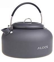 Чайник туристичний вогнищевої Alocs CW-K03 (1.4 л)