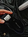 Мужская фирменная обувь Lacoste Black/White, фото 8