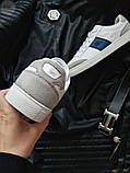 Мужская фирменная обувь Lacoste White, фото 3
