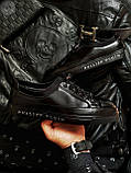 Мужская фирменная обувь Philipp Plein, фото 5