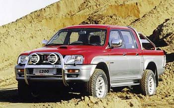 Mitsubishi L200 1996-2006