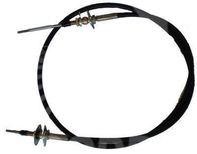 Трос переключення передач L=2170mm Massey Ferguson 1615283M1 1615283M1