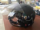 Шлем авиационный с гарнитурой, фото 4