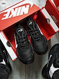 Мужские кроссовки  Air Max 97 KPU Black/White, фото 2