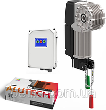 Автоматика для секционных ворот Alutech Targo TR-3531-230KIT