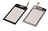 Samsung S5230 Star Сенсорный экран черный