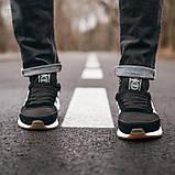 Мужские кроссовки Adidas iniki, фото 4
