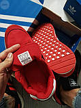Мужские кроссовки Adidas iniki Red, фото 7