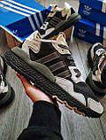 Мужские кроссовки Adidas Nite Jogger, фото 9