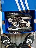 Мужские кроссовки Adidas Nite Jogger, фото 10
