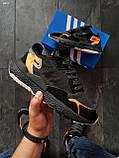 Мужские кроссовки Adidas Nite Jogger, фото 5