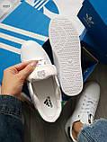 Мужские кроссовки Adidas STAN Smith classic, фото 5