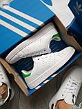 Мужские кроссовки Adidas STAN Smith classic, фото 6