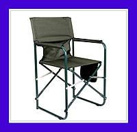 Складное кресло для пикника и рыбалки Ranger Giant / Крісло для пікніка та риболовлі Ranger Giant