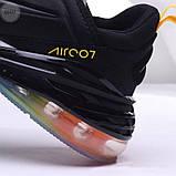 Мужские кроссовки Air 270 Black, фото 5