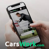 CarsWork – новий інтерактивний пошук найближчого евакуатора