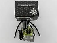 Карбюратор Honda Dio AF 18/25/27/28/ Tact 30/31/Lead 20 50cc SPI (Тайвань), фото 1