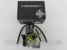 Карбюратор Honda Dio AF 18/25/27/28/ Tact 30/31/Lead 20 50cc SPI (Тайвань)