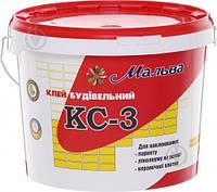Клей КС-3 1,5кг Мальва*
