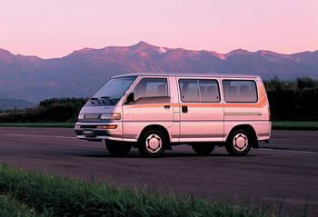 Mitsubishi L300 / Delica 1986-2000