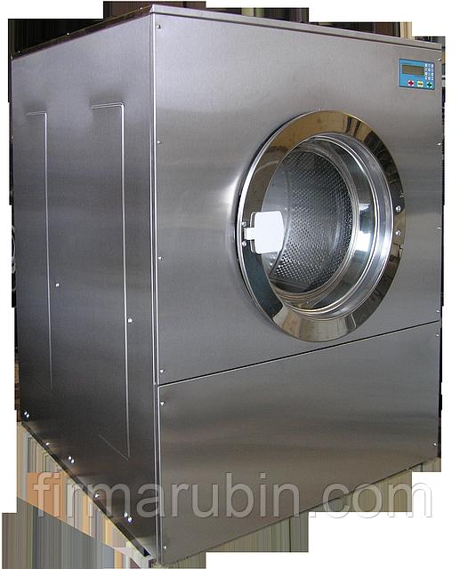 Промислова пральна машина СО251А RUBIN, завантаження до 30 кг сухого бьелья