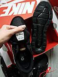 Мужские кроссовки Air Max  270 Flair Black/White, фото 4