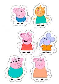 Свинка Пепа 5
