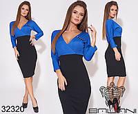 Платье GS -32320