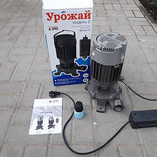 Електронасос відцентровий Урожай БЦ-3.5/ 17 модель 2