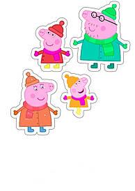 Свинка Пепа 6