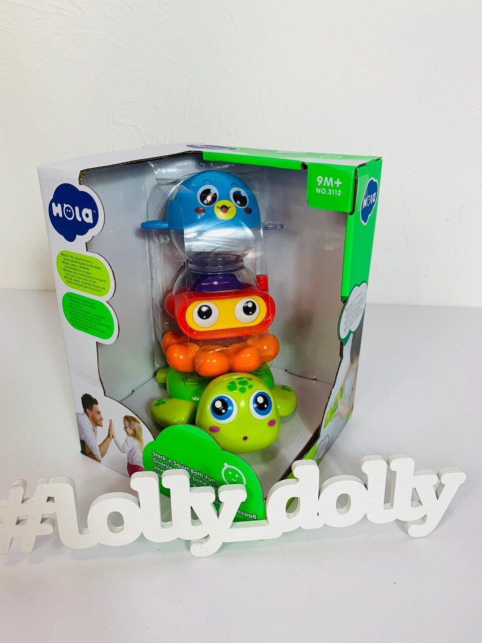 Іграшка у ванну Hola 3112