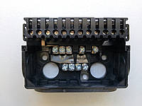 Основание блока LOA24 MASTER BV80 BV100 BV160 BV280 для дизельной пушки (4031.010), фото 1