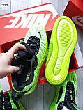 Мужские кроссовки Air Max 720-98 Green, фото 4