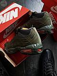 Мужские кроссовки Air Max 95 Sneakerboot Green, фото 5