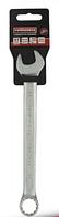 Ключ комбинированный 13мм Холодный штамп Haisser
