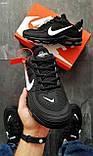 Мужские кроссовки Mercurial 97 Total Black, фото 2